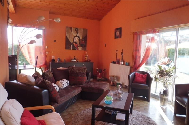 Vente maison / villa Proximite royan 299 600€ - Photo 3