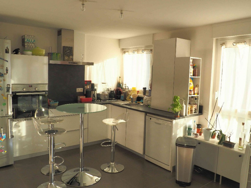 Rental apartment Strasbourg 660€ CC - Picture 1