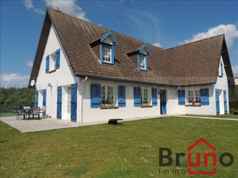Vendita casa Rue 414000€ - Fotografia 2