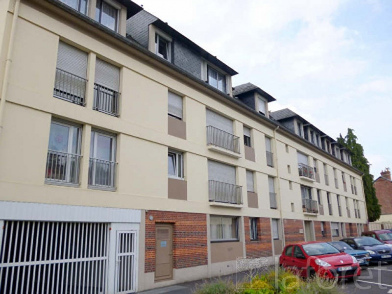 Vente appartement Lisieux 256 000€ - Photo 4