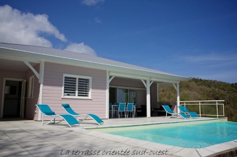 Vente de prestige maison / villa Anses d'arlet 1097250€ - Photo 2