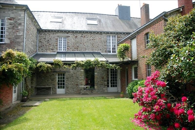 Vente maison / villa Rennes 292600€ - Photo 3