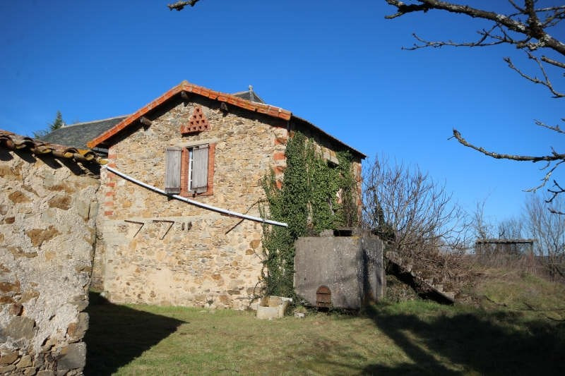 Vente maison / villa Saint christophe 136500€ - Photo 13
