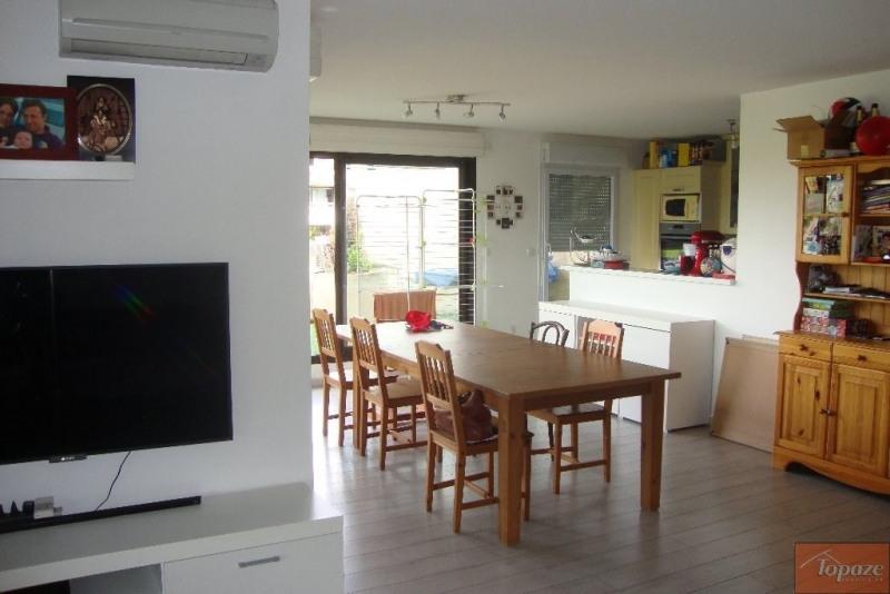 Vente appartement Castanet-tolosan 244500€ - Photo 1