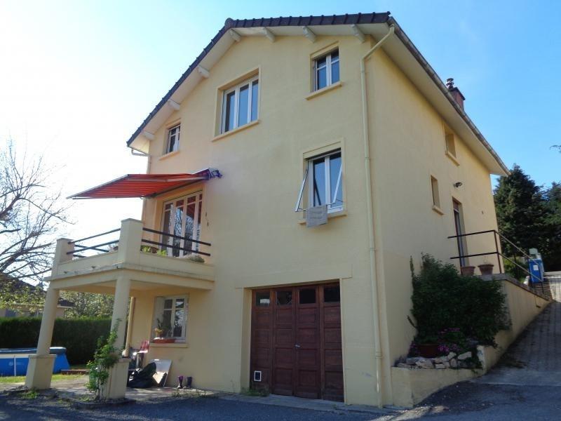 Vente maison / villa Le palais sur vienne 181900€ - Photo 1