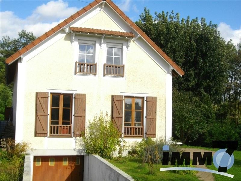 Venta  casa La ferte sous jouarre 275000€ - Fotografía 1