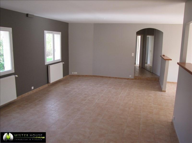Vendita casa Montauban 375000€ - Fotografia 4
