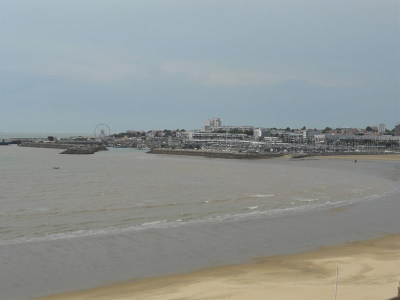 Vacation rental apartment Royan 528€ - Picture 12