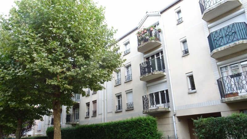 Vente appartement Saint-brice-sous-forêt 176000€ - Photo 1