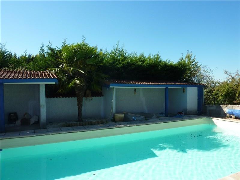 Vente maison / villa Dommartin 400000€ - Photo 9