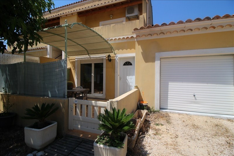 Vente maison / villa Carpentras 185 000€ - Photo 2