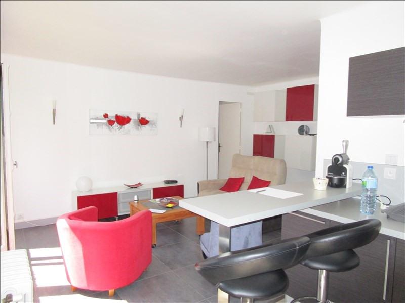 Rental apartment Versailles 1150€ CC - Picture 1