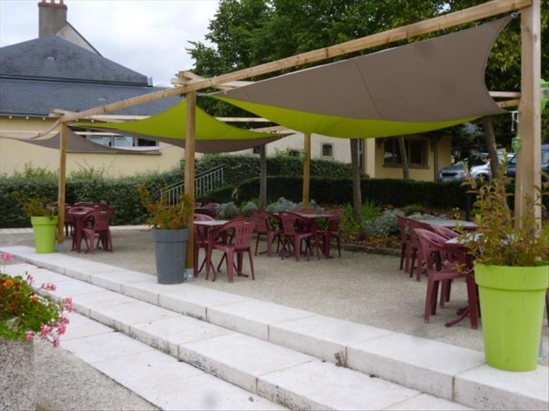 Vente fonds de commerce boutique Montoire sur le loir 128850€ - Photo 2