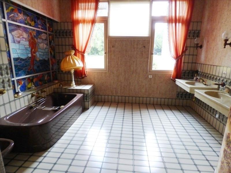 Vente maison / villa Beauce 288000€ - Photo 7
