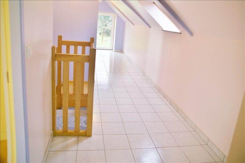 Rental house / villa Querrien 590€ CC - Picture 5