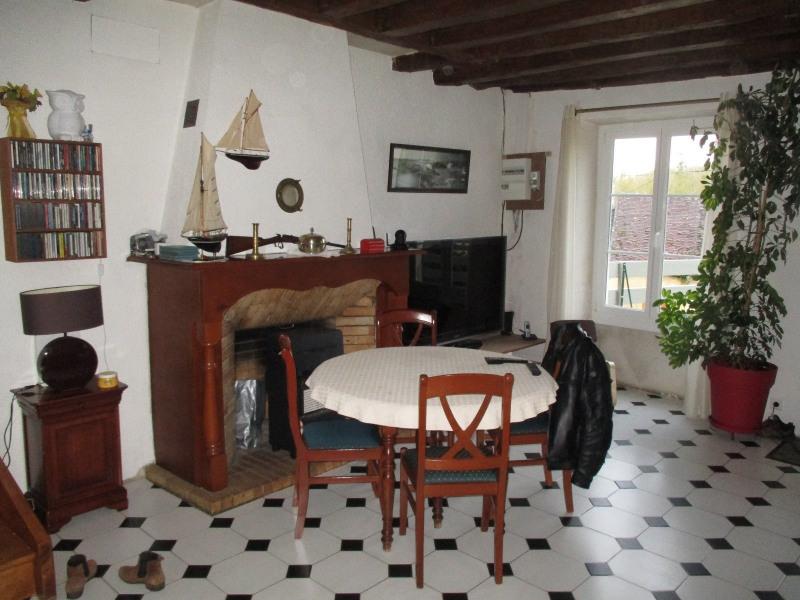 Sale house / villa Villers cotterets 121000€ - Picture 3