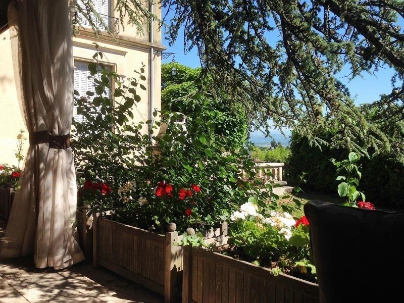 Vente de prestige maison / villa La côte-saint-andré 550000€ - Photo 7