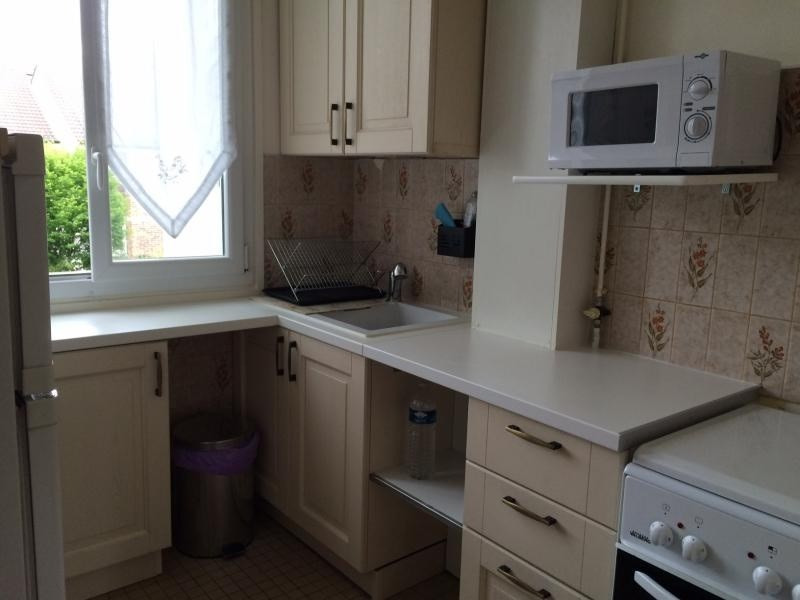 Sale apartment Gennevilliers 190000€ - Picture 2