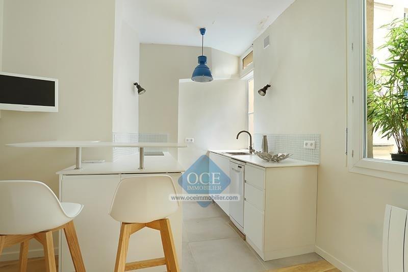 Sale apartment Paris 4ème 530000€ - Picture 9