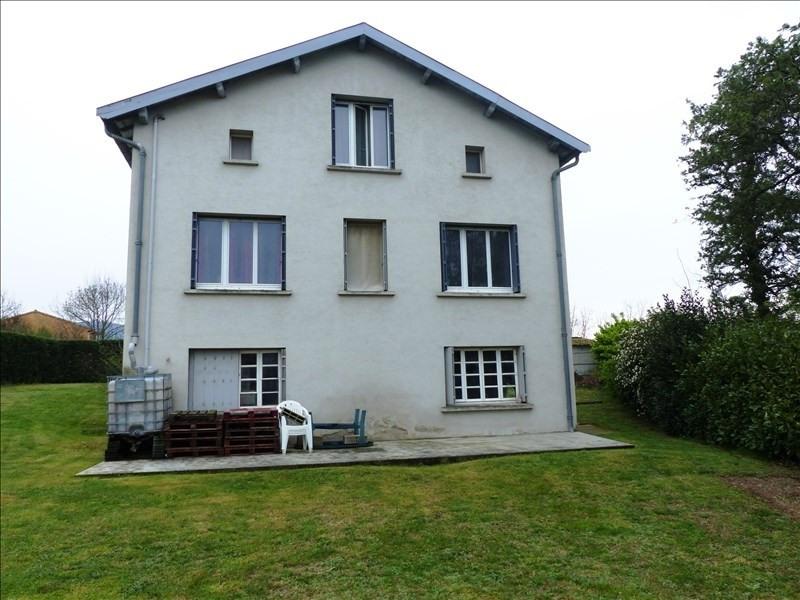 Vente maison / villa Proche mazamet 159000€ - Photo 1