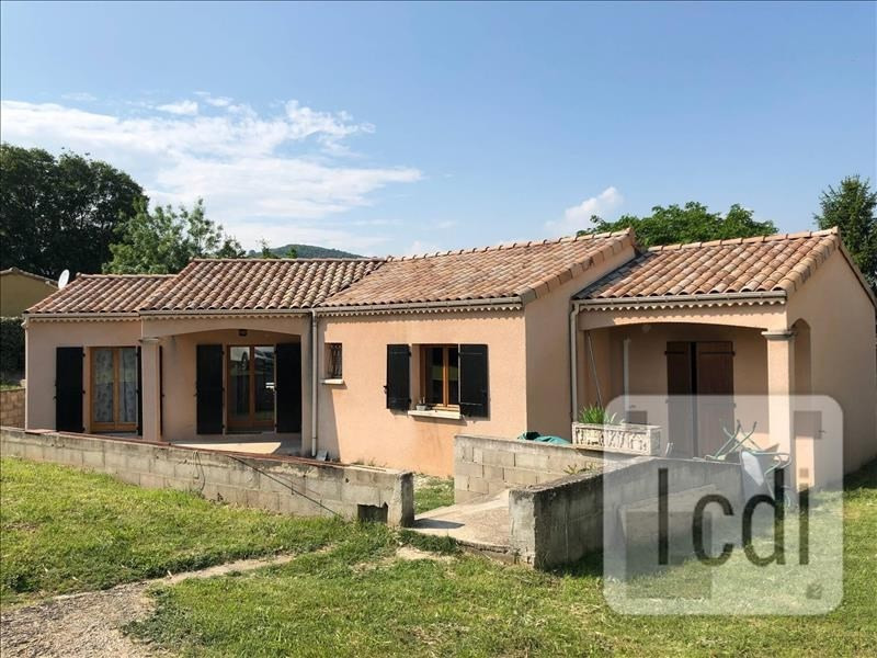 Vente maison / villa Viviers 195 000€ - Photo 1