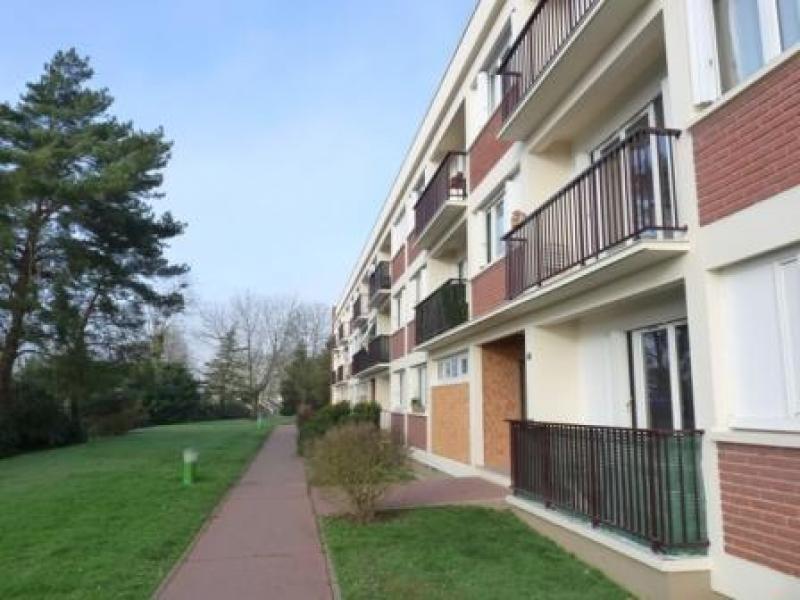 Sale apartment Villennes sur seine 249000€ - Picture 1