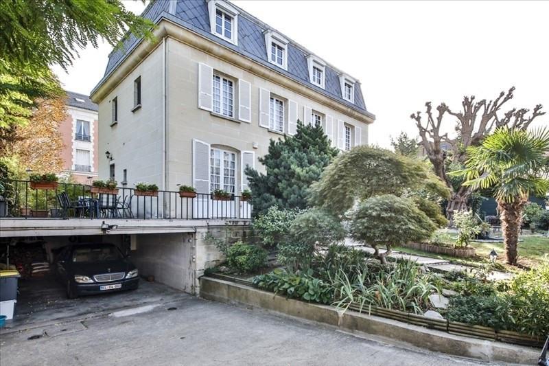 Immobile residenziali di prestigio casa Enghien les bains 1490000€ - Fotografia 2