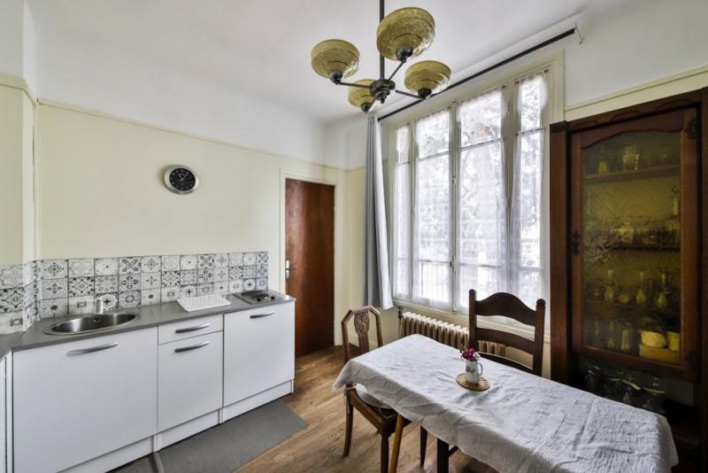 Venta  casa Le kremlin bicetre 499000€ - Fotografía 2