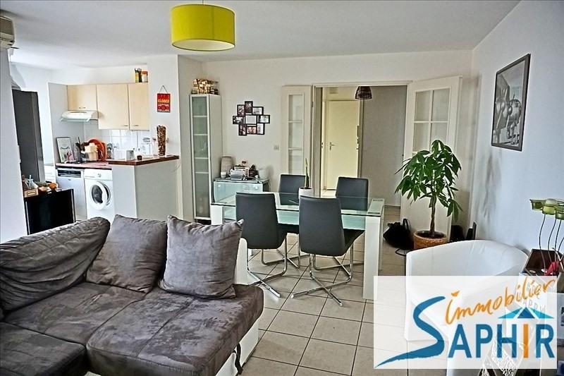 Sale apartment Toulouse 174900€ - Picture 2