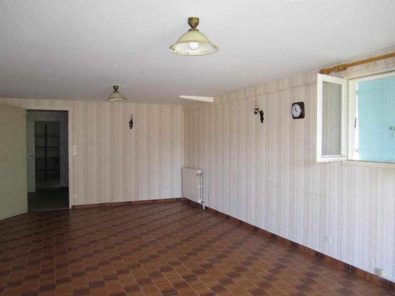 Vente maison / villa Barbezieux saint-hilaire 115000€ - Photo 5