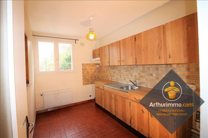 Location appartement Pont de cheruy 640€ CC - Photo 2