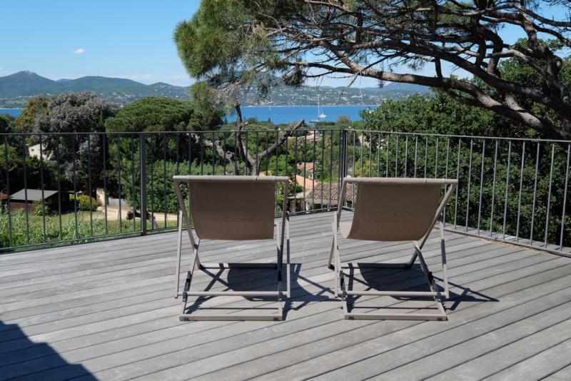 Location appartement Saint-tropez 2750€ CC - Photo 4