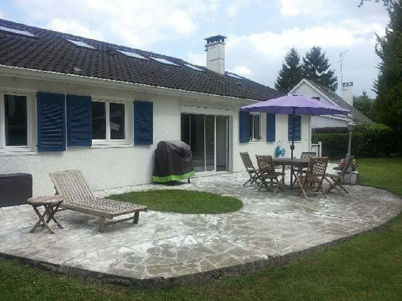 Sale house / villa Lesigny 455 000€ - Picture 2