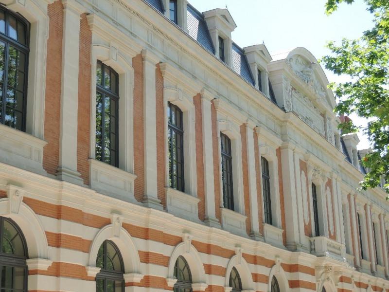 Vente appartement Toulouse 364000€ - Photo 1