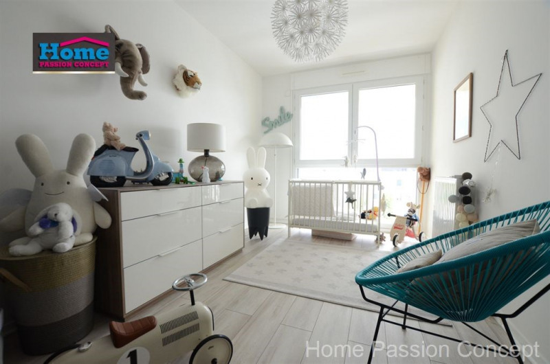 Vente appartement Gennevilliers 452 000€ - Photo 6