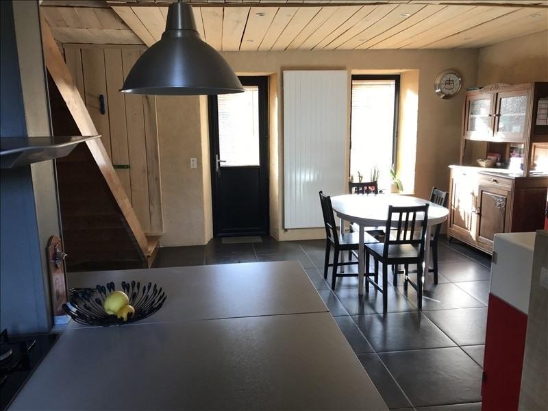 Sale house / villa La romagne 185170€ - Picture 3