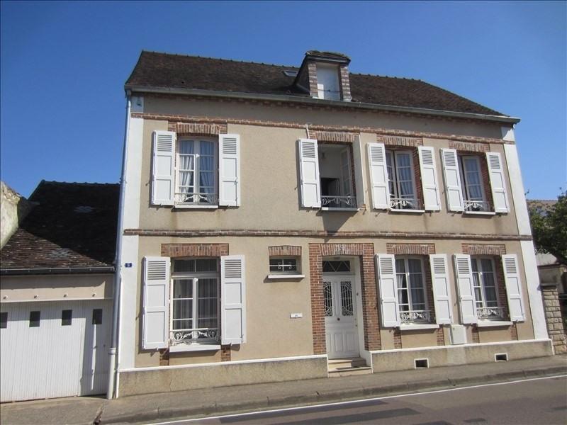 Vente maison / villa Maillot 155150€ - Photo 1