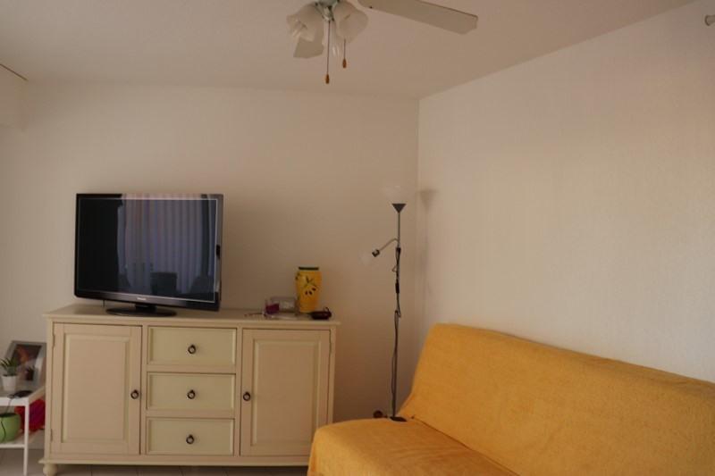 Location vacances appartement Cavalaire sur mer 550€ - Photo 7