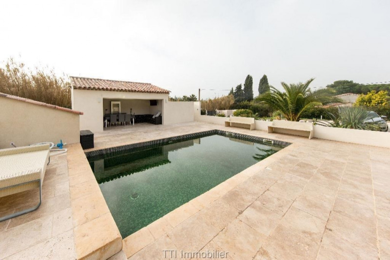 Vente maison / villa Roquebrune sur argens 676000€ - Photo 6