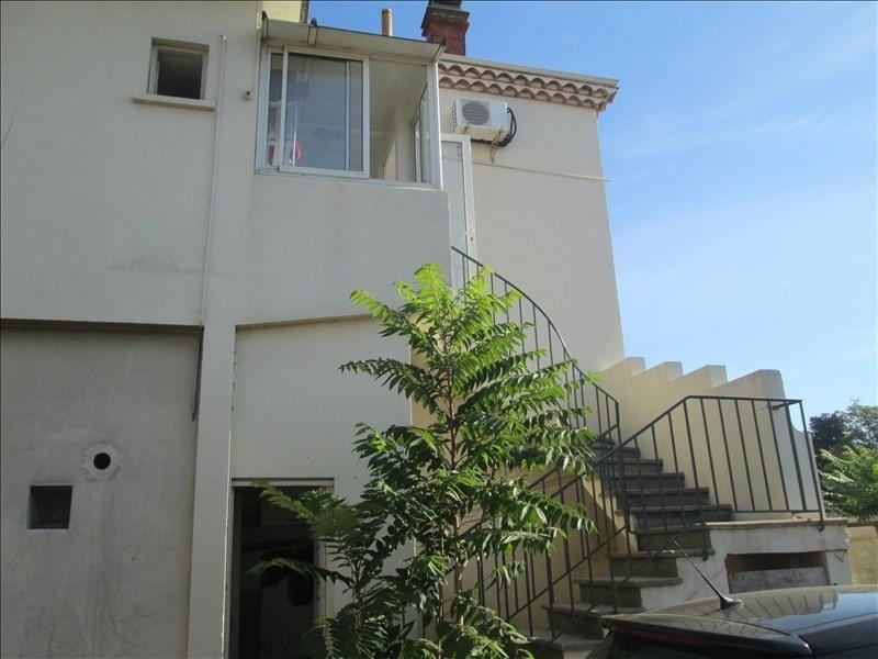 Sale apartment Frontignan 118000€ - Picture 1
