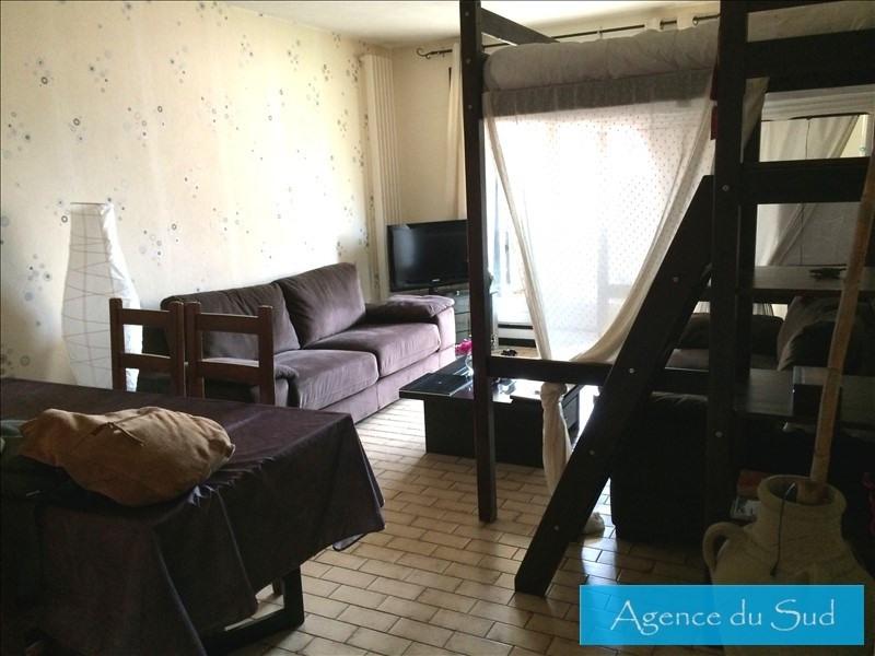 Vente appartement Aubagne 186000€ - Photo 3