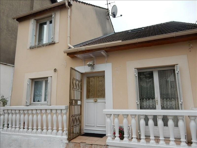 Sale house / villa Garges les gonesse 265000€ - Picture 1