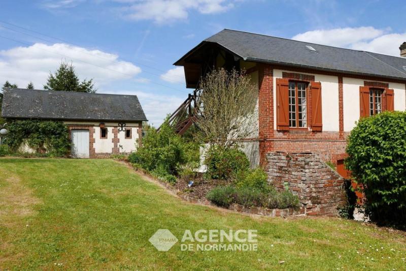 Sale house / villa Montreuil-l'argille 112000€ - Picture 12