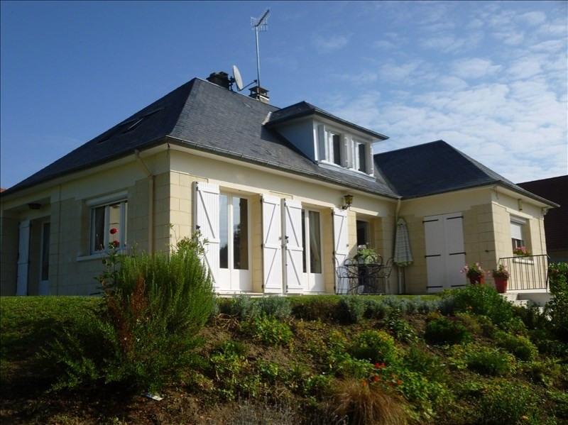 Vente maison / villa Soissons 260000€ - Photo 1