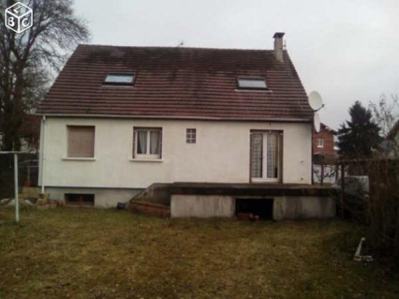 Sale house / villa Lamorlaye 415000€ - Picture 1