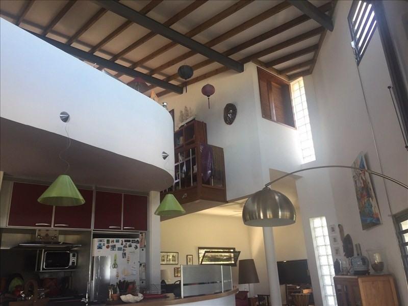 Venta de prestigio  casa St leu 749000€ - Fotografía 7