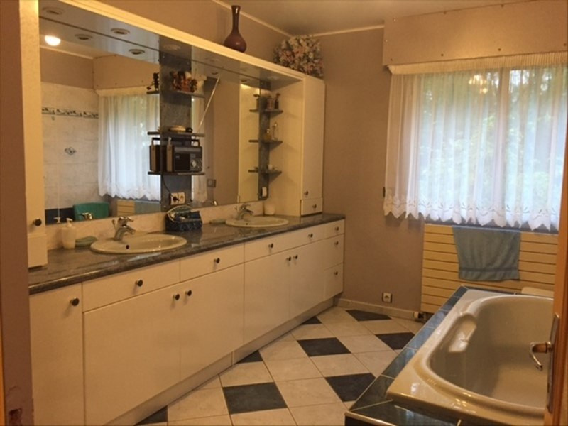 Venta  casa Montlhery 473000€ - Fotografía 7
