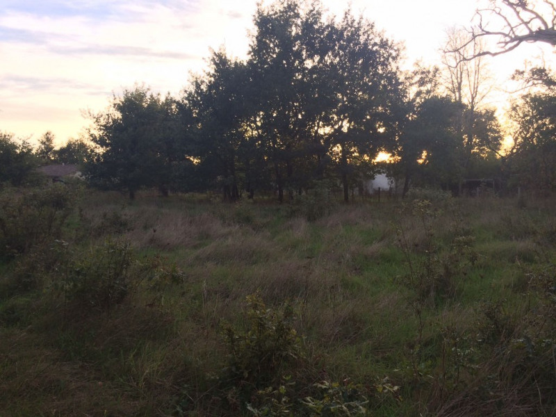 Verkoop  stukken grond Saugnacq et muret 66500€ - Foto 1