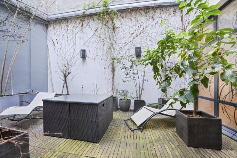 Vente de prestige appartement Paris 2ème 1680000€ - Photo 6
