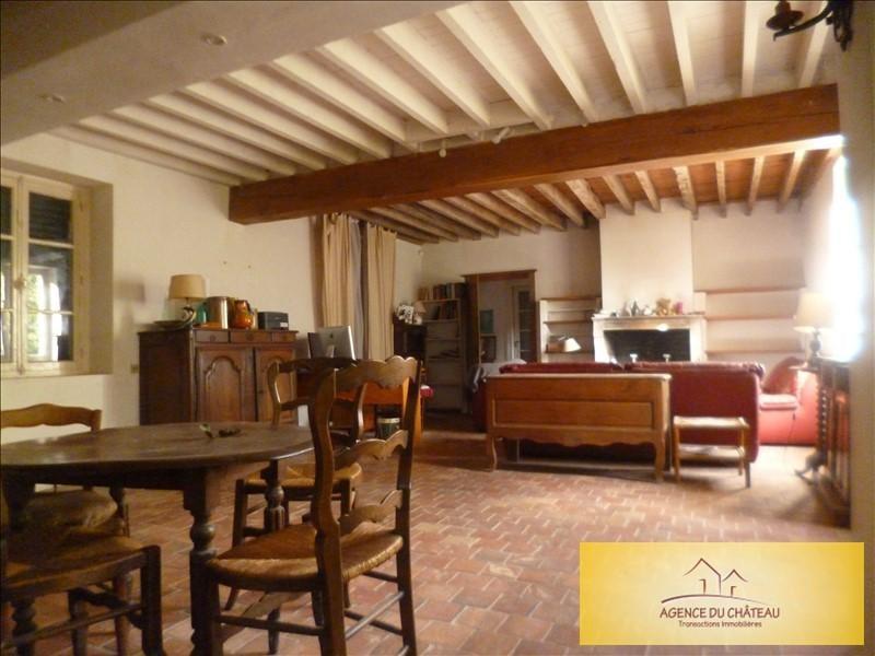 Vente maison / villa Boissy mauvoisin 320000€ - Photo 4